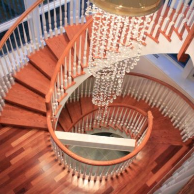 5 fabulous ideas for stairway lighting